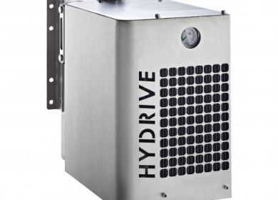 Mouvex HYDRIVE